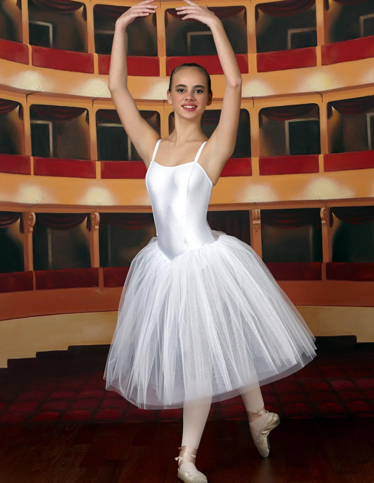 b8ca01c6 Degas tutu danza classica tulle 4 veliTuttodanza