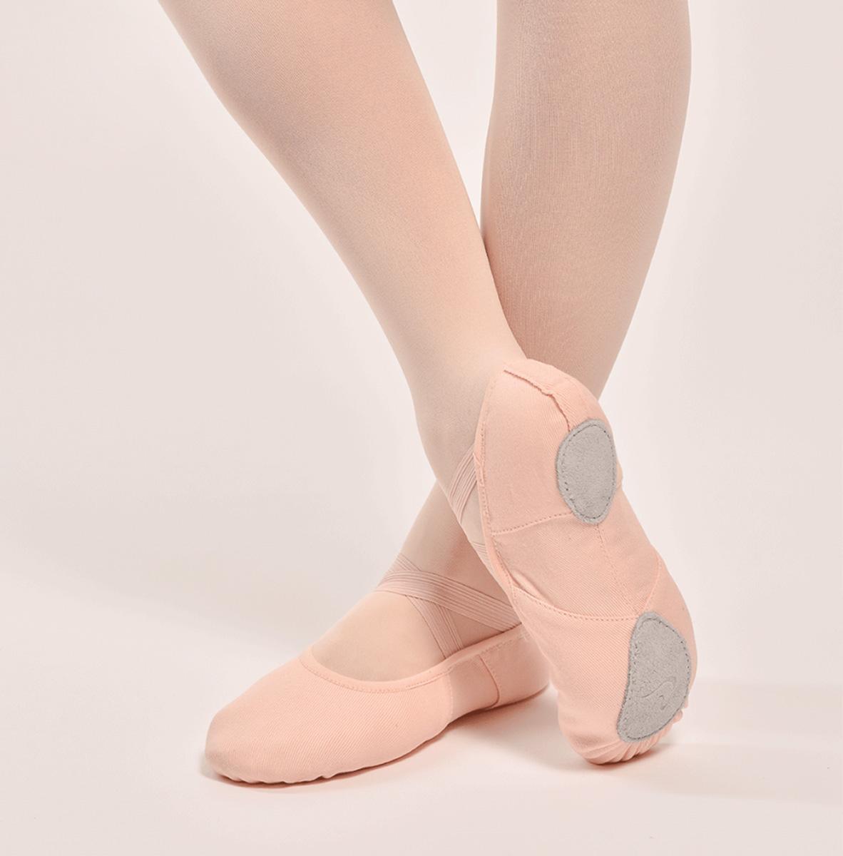vendita professionale selezione migliore sito autorizzato Mezza punta danza classica tela elastica VANIETuttodanza